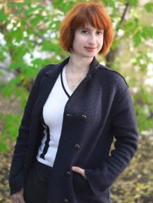 Селина Вероника Юрьевна