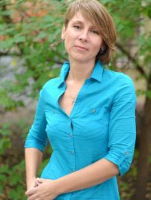 Зеленцова Оксана Анатольевна