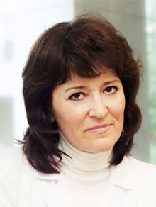Фролова Наталья Валентиновнавна