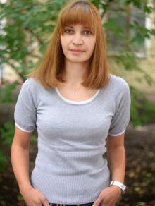 Девишева Татьяна Владимировна