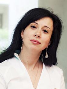 Хмельницкая Ольга Олеговна