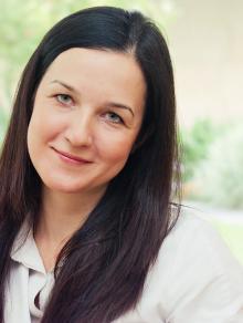 Прилепина Ирина Николаевна