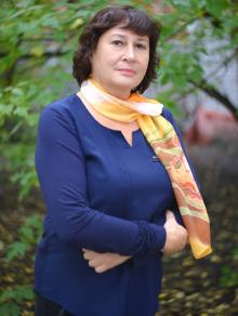 Волкова Галина Викторовна
